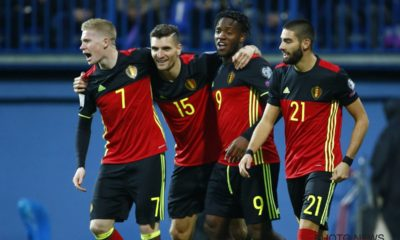 belgium-football-team