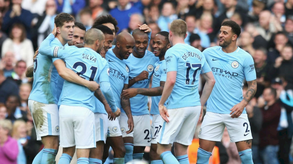 Image result for city 7-2 stoke
