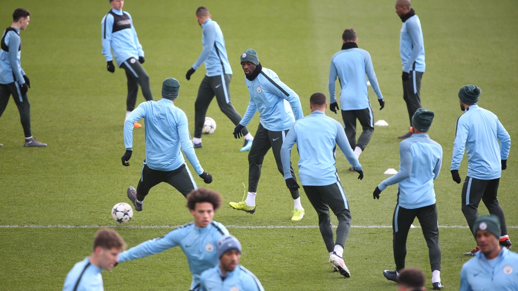 basel-man-city-uefa-knockout-stage-training