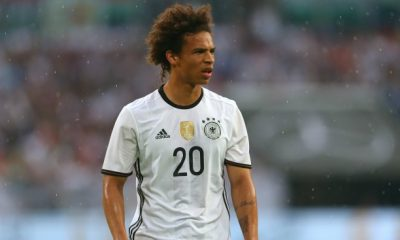 Leroy-Sane-Germany