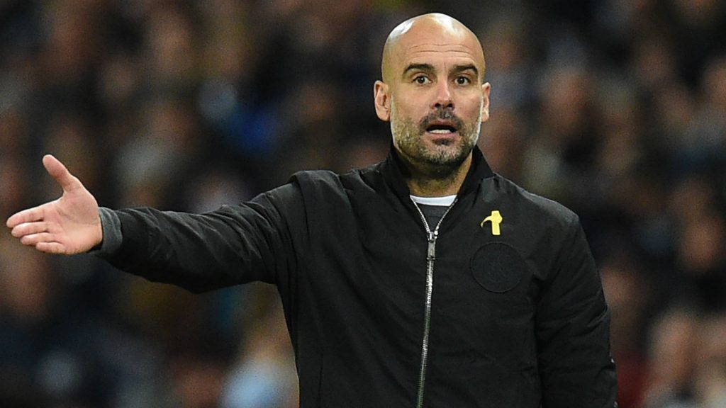 pep-guardiola-yellow-ribbon-football-association-fa
