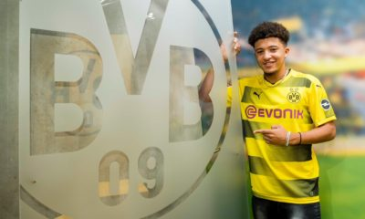 Jadon-Sancho-signs-bvb