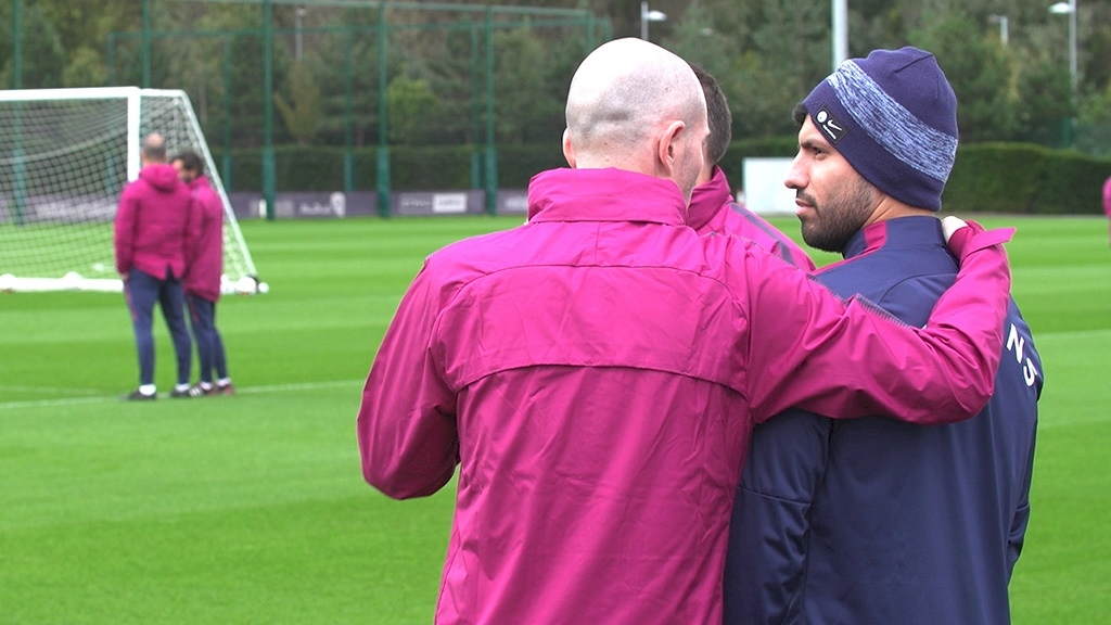 sergio-aguero-returns-to-training