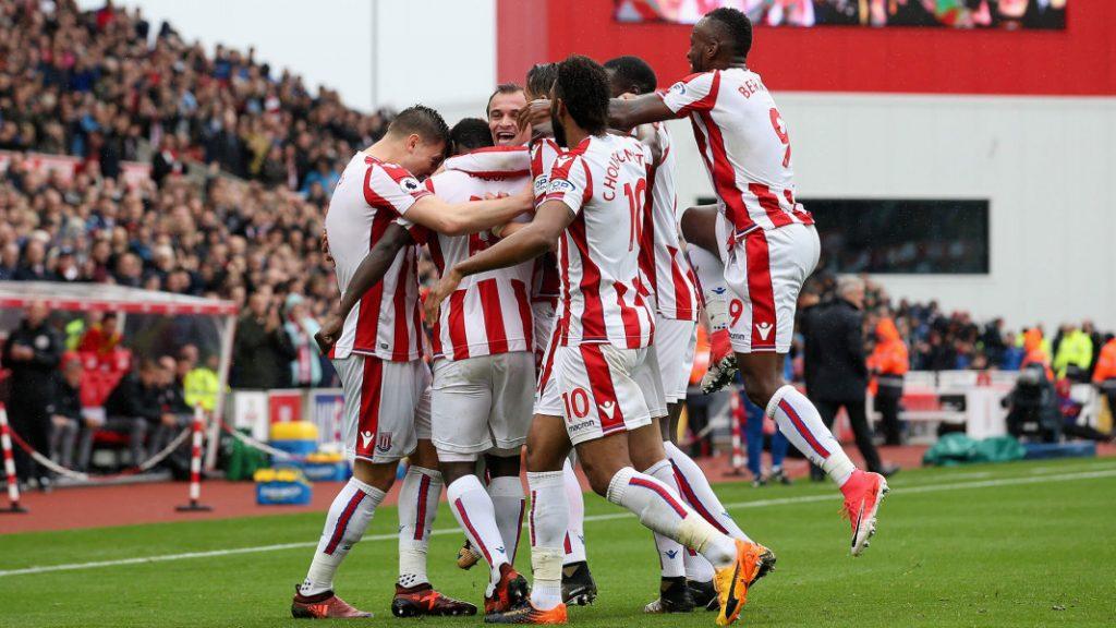 Stoke-City-v-Southampton-Premier League