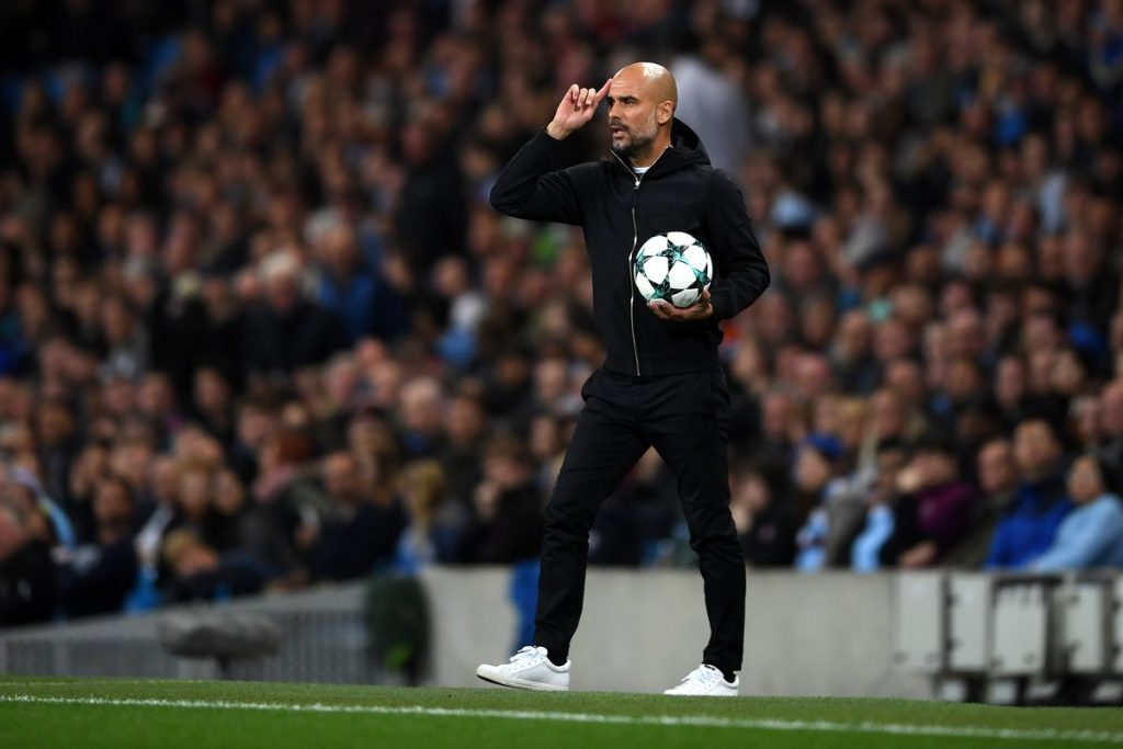 pep-guardiola-man-city-2-1-napoli-champions-league-uefa-ucl