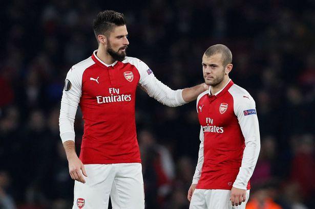 Europa-League-Arsenal-Giroud-wilshere