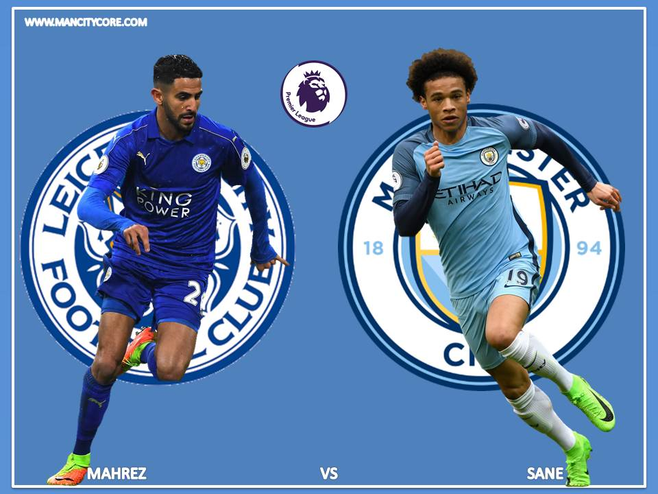 Leicester-City-Manchester-City