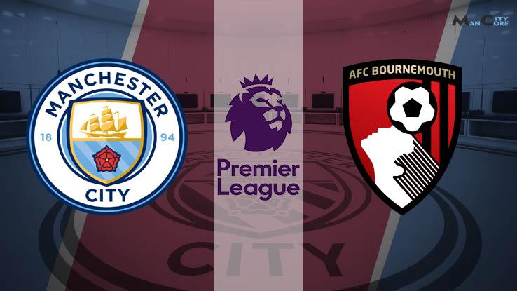 Nhận định Bournemouth vs Man City 20h00, 25/8 (Ngoại hạng Anh): 3 điểm trong tầm tay
