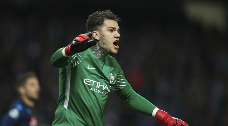 Ederson Or Claudio Bravo : Whom Would You Choose?