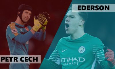 Key-battle-arsenal-petr-cech-manchester-city-ederson-moraes