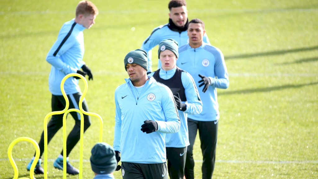 Manchester-City-training-UCL-Basel
