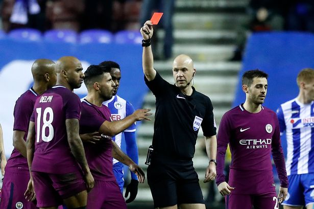 Wigan-Athletic-v-Manchester-City-Emirates-FA-Cup-Fabian-delph-red-card