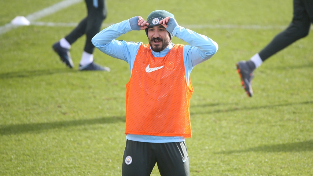 gundogan-sir