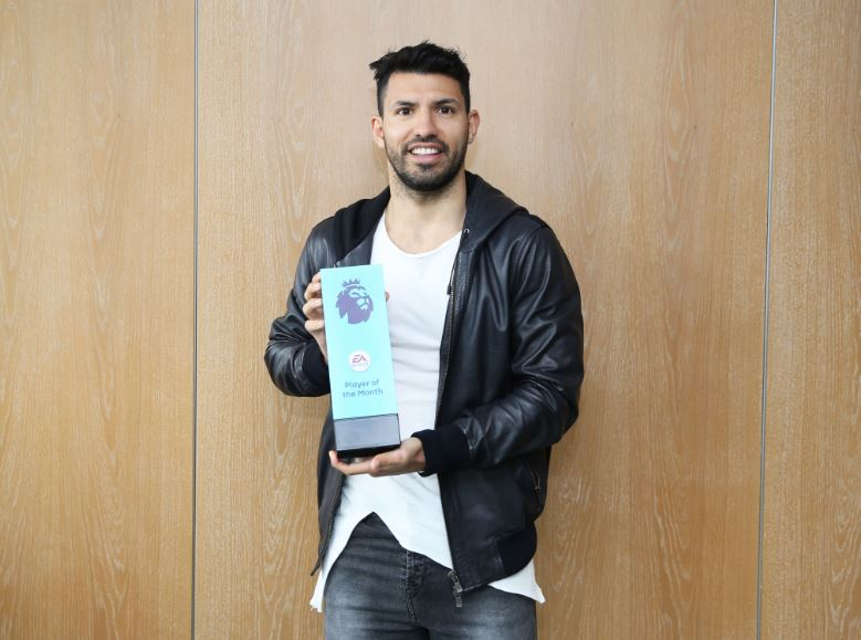 sergio-aguero-january-player-month