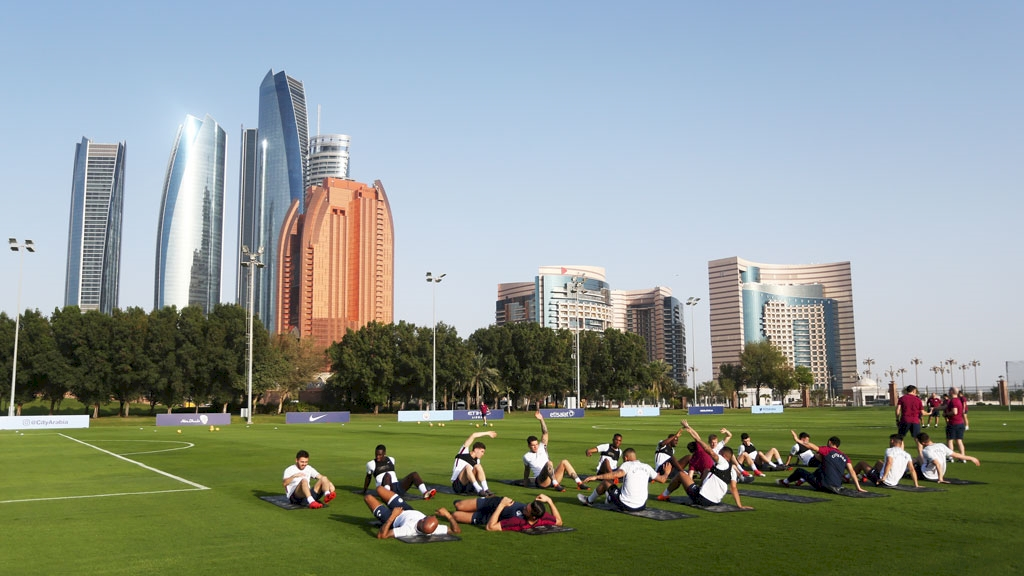 abu-dhabi-warm-training