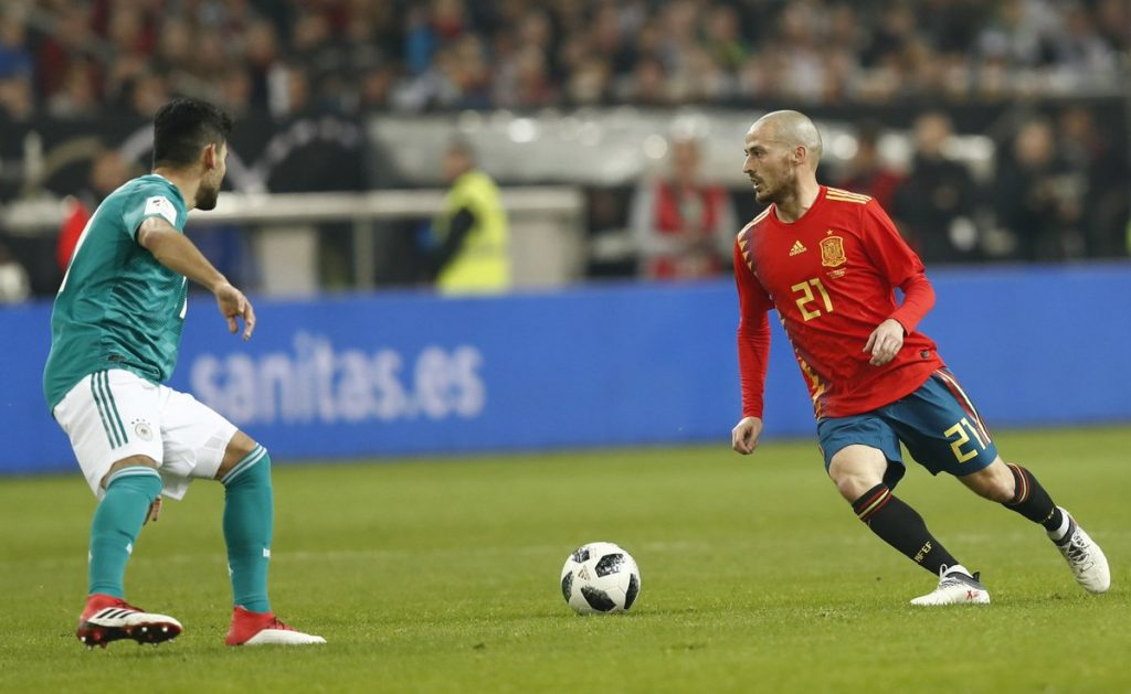 david-silva-spain-germany