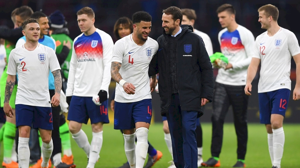 kyle-walker-englad-world-cup-friendly