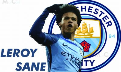 leroy_sane_wallpaper
