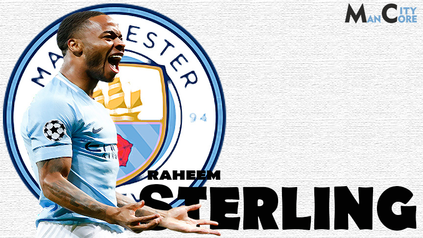 3 Historic Goals By Raheem Sterling Which Saved Man Citys