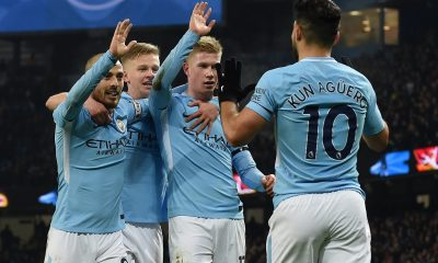 daivd_silva_sergio_aguero_Kevin_de_bruyne_pfa_team_of_the_year