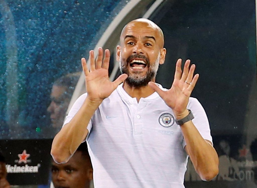 pep-guardiola-liverpool-international-champions-cup