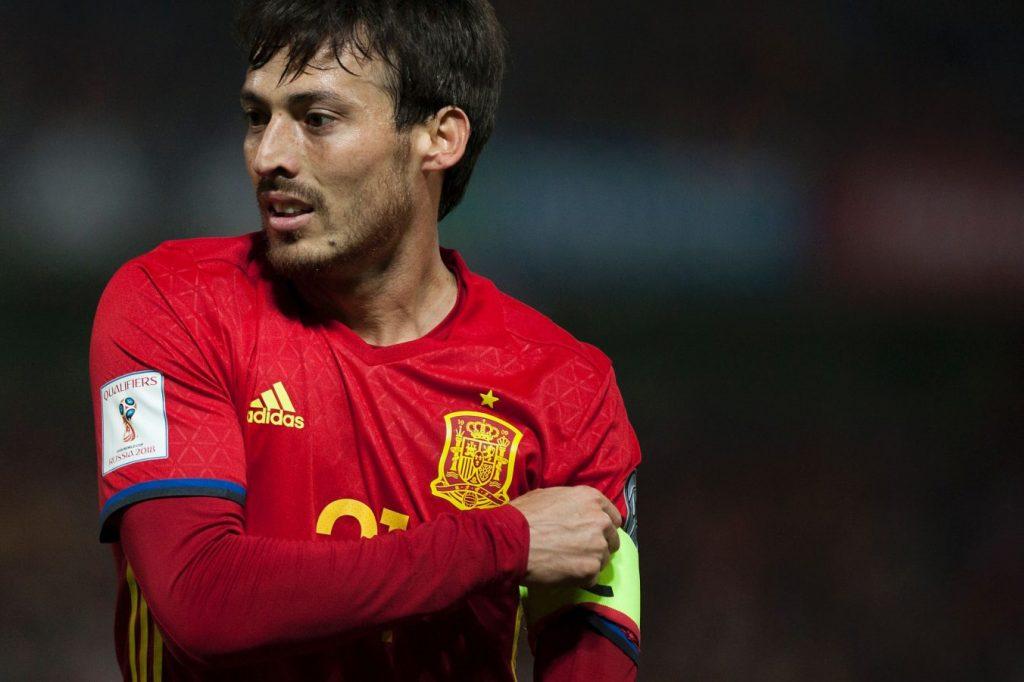 David-Silva-Spain