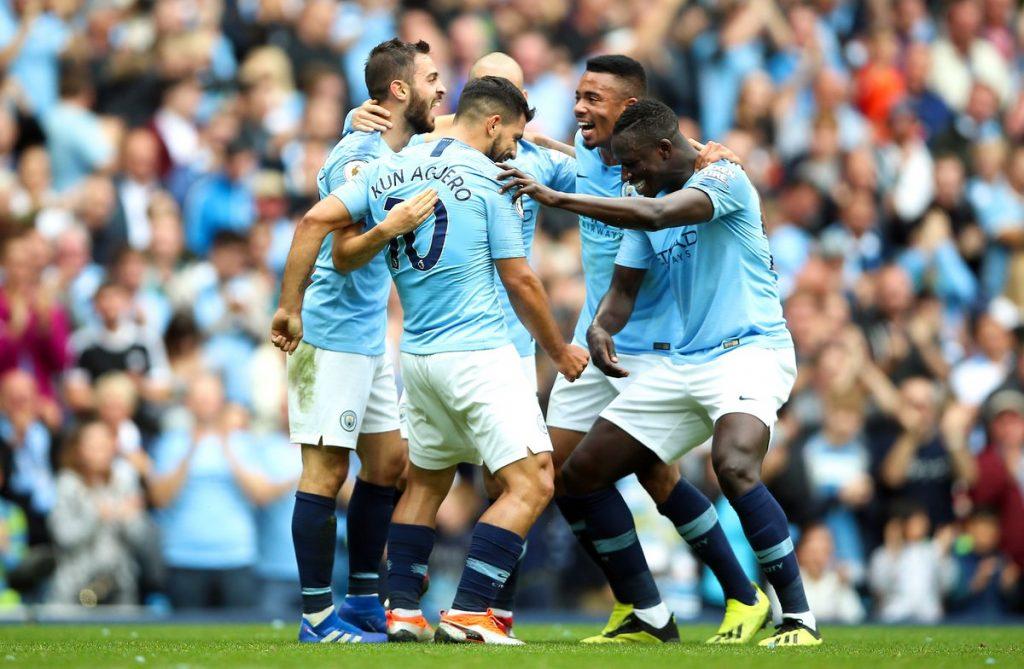 man-city-6-1-huddersfield-aguero-mendy-dance