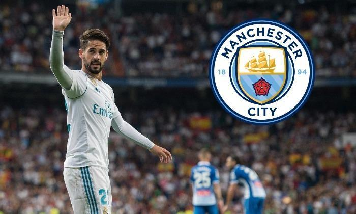 Image result for isco manchester city