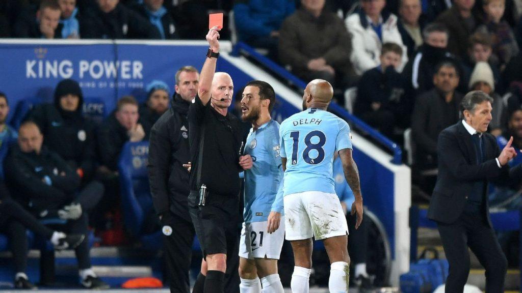 Fabian-delph-red-card