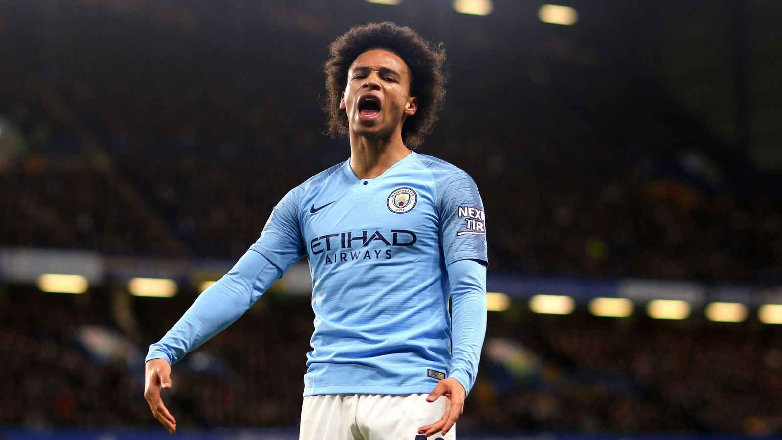 Manchester City Should Not Allow Leroy Sane To Leave