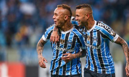 Everton-Soares