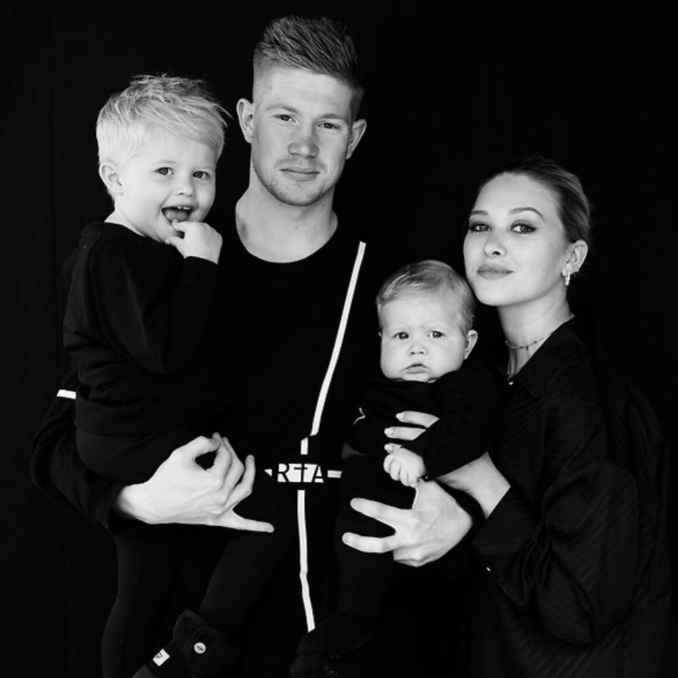 de-bruyne-family