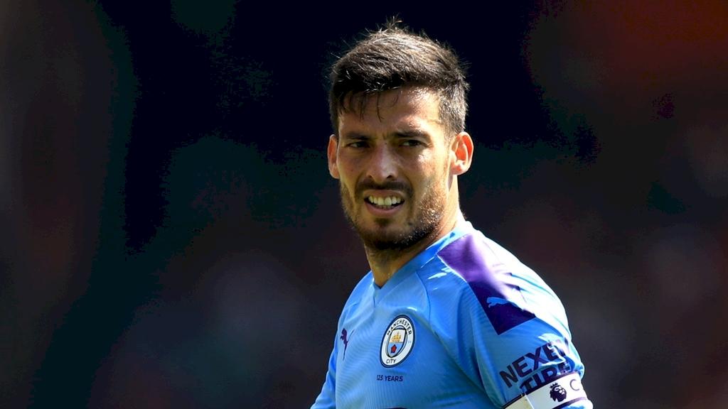 David-Silva-400-city-appearances