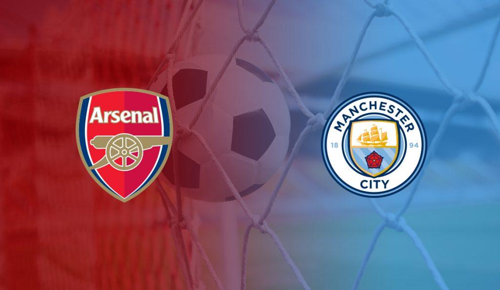 Arsenal Vs Manchester City Preview Premier League 2019 20