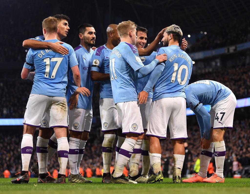 Manchester-City-v-Sheffield-United
