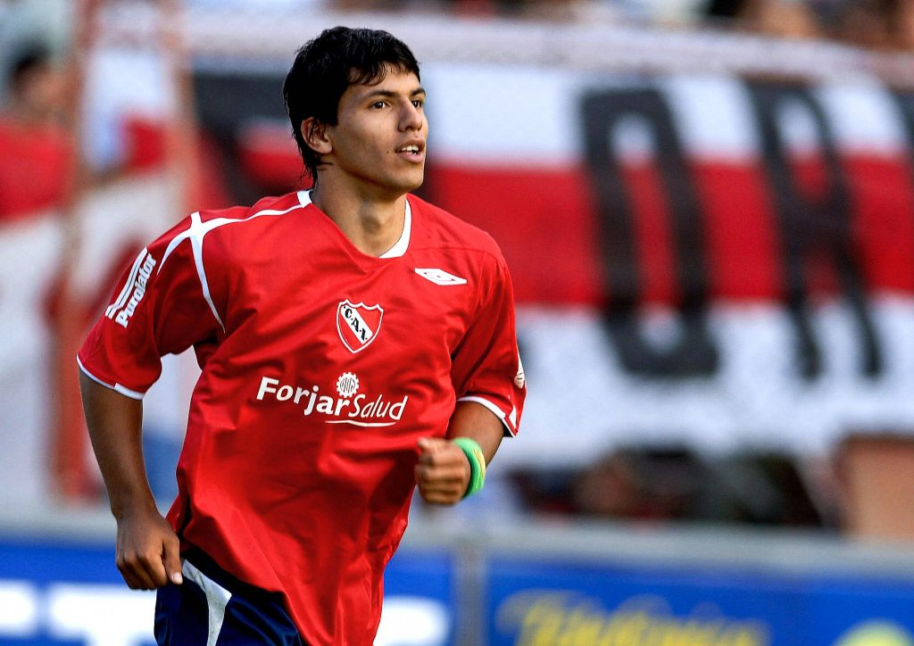 Sergio Aguero will return to Independiente amid MLS links