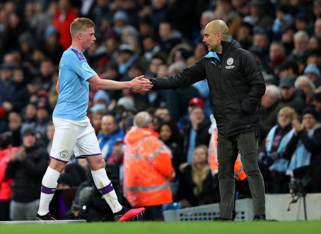 Kevin-De-Bruyne-Pep-Guardiola-Manchester-City-Premier-League-2020