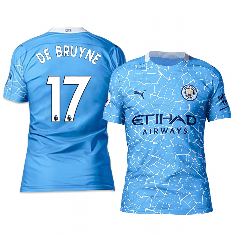 Manchester City home kit launch pushed to July