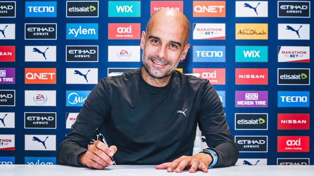 pep-guardiola-manchestercity-contract-extension