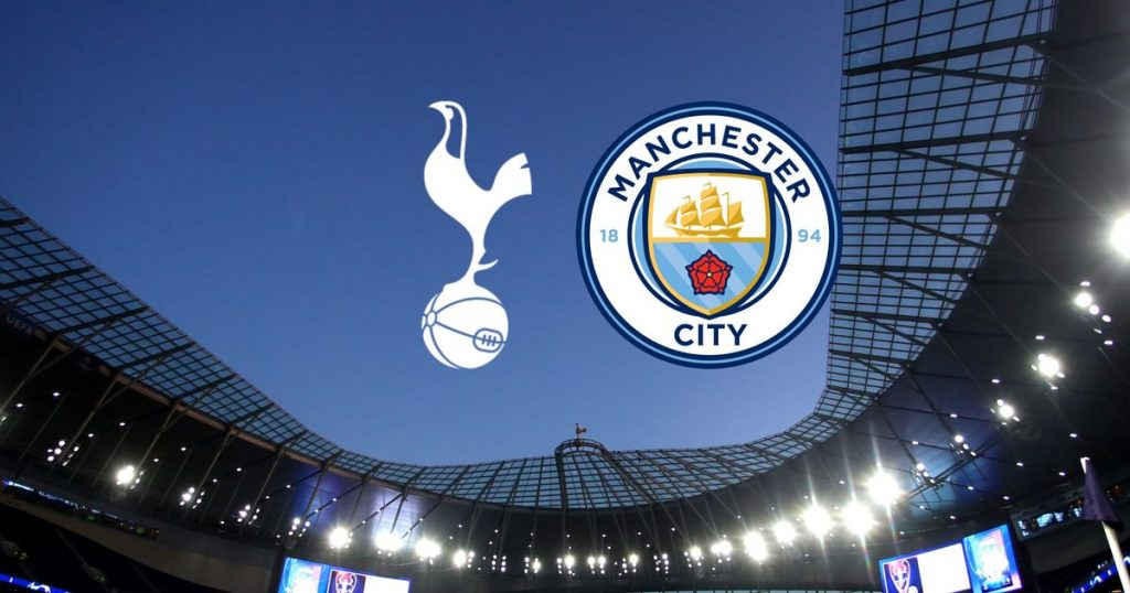 Tottenham Hotspur Vs Manchester City Preview Epl 2020 21