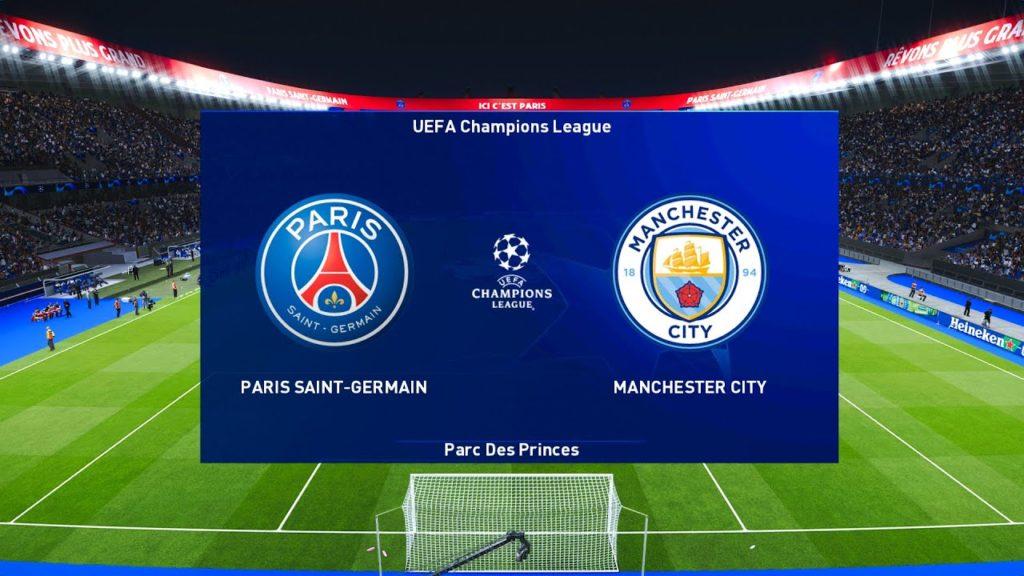 Paris-Saint-Germain-vs-Manchester-City