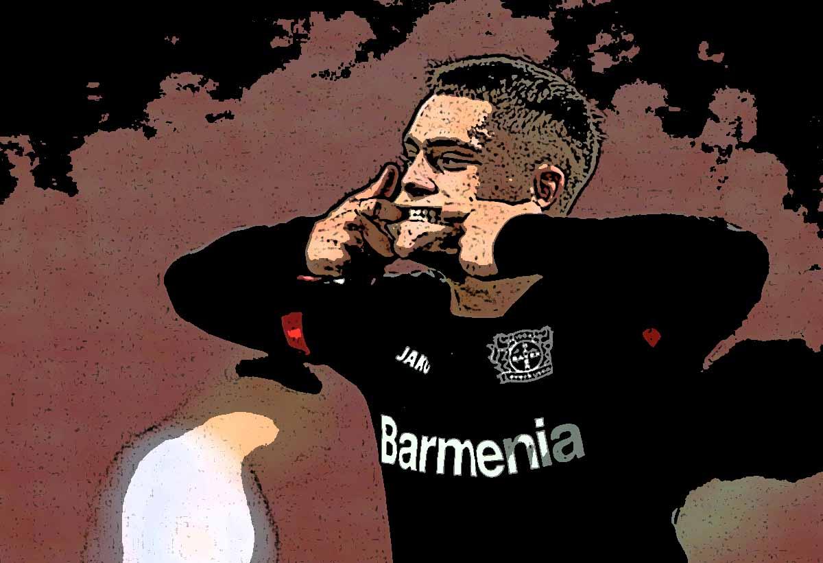Florian-Wirtz-Bayer-Leverkusen
