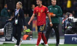 ferran-torres-foot-injury-spain-international